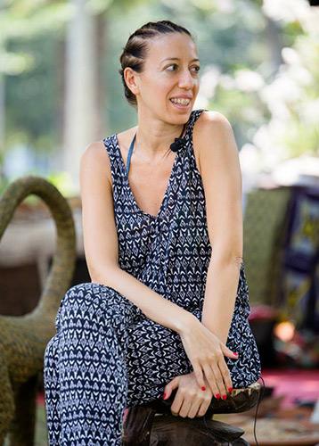 Donatella Bolognini