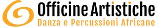 Officine Artistiche – Danza africana e percussioni africane a Trieste Logo